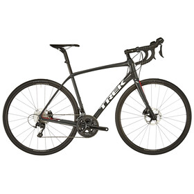 Trek Domane SL 5 Disc solid charcoal/viper red